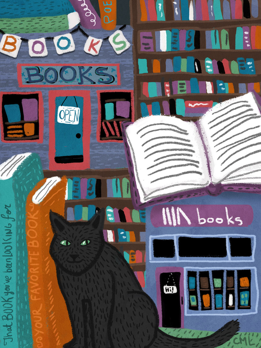 fad15941d02 It s Seattle Independent Bookstore Day this Saturday! It s a great  celebration